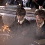 """Harry Potter e la pietra filosofale"" di Chris Columbus"