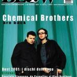 """15/1/2002 – E' uscito il n.44 di """"Blow Up"""""""
