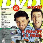 21/5/2002 – In edicola DVD World di maggio