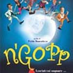 """N'gopp"" di Pablo Dammico"