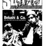 """""""SCRIVERE SUL CINEMA"""" – 2002/2003 (IV edizione)"""