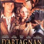 HOME CINEMA – D'Artagnan the Musketer, di Peter Hyams
