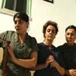 """""""La casa delle donne"""" di Mimmo Mongelli"""