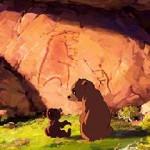 """""""Koda, fratello orso"""", di Aaron Blaise e Robert Walker"""