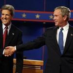 CORRISPONDENZE – Il presidente, l'avversario e novanta milioni di spettatori