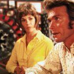 Brivido nella notte, di Clint Eastwood