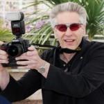 """CANNES 58 – """"Lavoro sul mito americano dell'uomo che difende la sua casa…"""". Incontro con David Cronenberg"""
