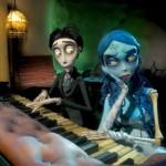 """Venezia 62 – """"La sposa cadavere"""" di Tim Burton e Mike Johnson (Fuori concorso)"""
