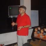 LA SCUOLA DI CINEMA SENTIERI SELVAGGI giorno x giorno: 4/10/2005 – Chi c'è dietro la Scuola di cinema? Ecco tutti i nomi dei responsabili!
