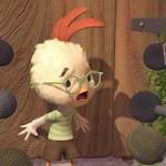 """""""Chicken Little – Amici per le penne"""" di Mark Dindal"""