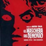 MARIO BAVA – La maschera del demonio