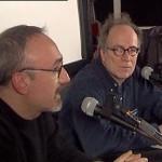 """""""Il critico cinematografico è un nichilista… quasi quanto il digitale"""" – Incontro con Enrico Ghezzi e Massimo Causo"""
