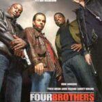 FOUR BROTHERS – QUATTRO FRATELLI (Noleggio)