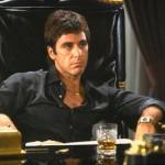 Scarface, di Brian De Palma