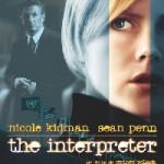 THE INTERPRETER (Noleggio)