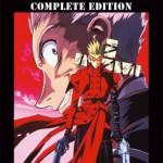 DVD –  Trigun (Complete Edition)