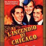 L'INCENDIO DI CHICAGO (Vendita)