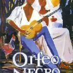 ORFEO NEGRO (Vendita)
