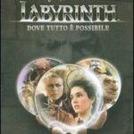 LABYRINTH – DOVE TUTTO E' POSSIBILE COLLECTOR'S EDITION (Vendita)