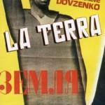 "DVD – ""La Terra"", di Aleksandr Dovzenko"