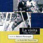 """DVD – """"La visita"""" di Antonio Pietrangeli"""