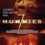 "DVD – ""7 Mummies"" di Nick Quested"