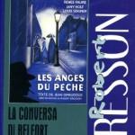 "DVD – ""La conversa di Belfort"" di Robert Bresson"
