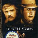 BUTCH CASSIDY (2 DVD)(Vendita)