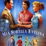 """DVD – """"Mia sorella Evelina"""", di Richard Quine"""