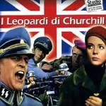I LEOPARDI DI CHURCHILL (Vendita)