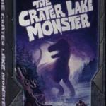 THE CRATER LAKE MONSTER (Vendita)