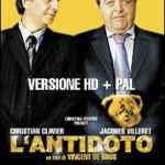 "DVD – ""L'antidoto"" di Vincent de Brus"