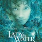 LADY IN THE WATER (Noleggio)