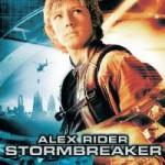 ALEX RIDER – STORMBREAKER (Vendita)