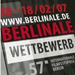 BERLINALE 57 – Si parte!