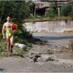 Borat – Studio culturale sull'America a beneficio della gloriosa nazione del Kazakistan