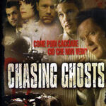 "DVD – ""Chasing Ghosts"" di Kyle Dean Jackson"