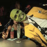 """FILM IN TV: """"The Mask"""" di Chuck Russell"""
