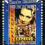 SHANGHAI EXPRESS – 2 DVD (Vendita)