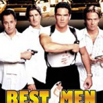 BEST MEN – AMICI PER LA PELLE (Vendita)