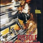 """DVD – """"Le pistole non discutono"""" di Mike Perkins (Mario Caiano)"""