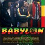 """DVD- """"Babylon"""", di Franco Rosso"""