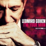 LEONARD COHEN – I'M YOUR MAN (Vendita)