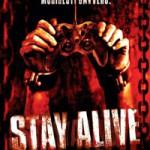 STAY ALIVE (Vendita)