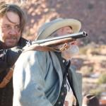 "Box office USA: Russel Crowe mette a tacere le urla di ""Halloween"""