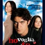 HO VOGLIA DI TE – 2 DVD (Vendita)