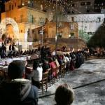 """CINEMA. Festa internazionale di Roma 2007 – """"L'abbuffata"""" di Mimmo Calopresti (Fuori Concorso)"""