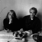 20/11/2007 – Yervant Gianikian e Angela Ricci Lucchi a Bologna