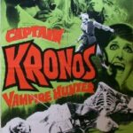"DVD – ""Capitan Kronos, cacciatore di vampiri"", di Brian Clemens"