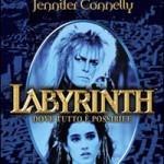 LABYRINTH – ANNIVERSARY EDITION 2 DVD (Vendita)